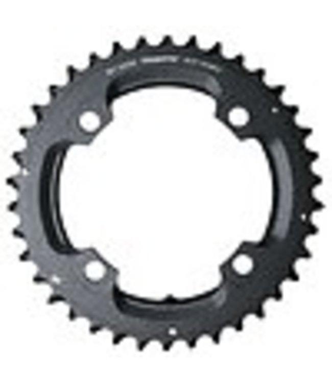 Truvativ Chainring Mtb 38T 104Bcd black Lpin