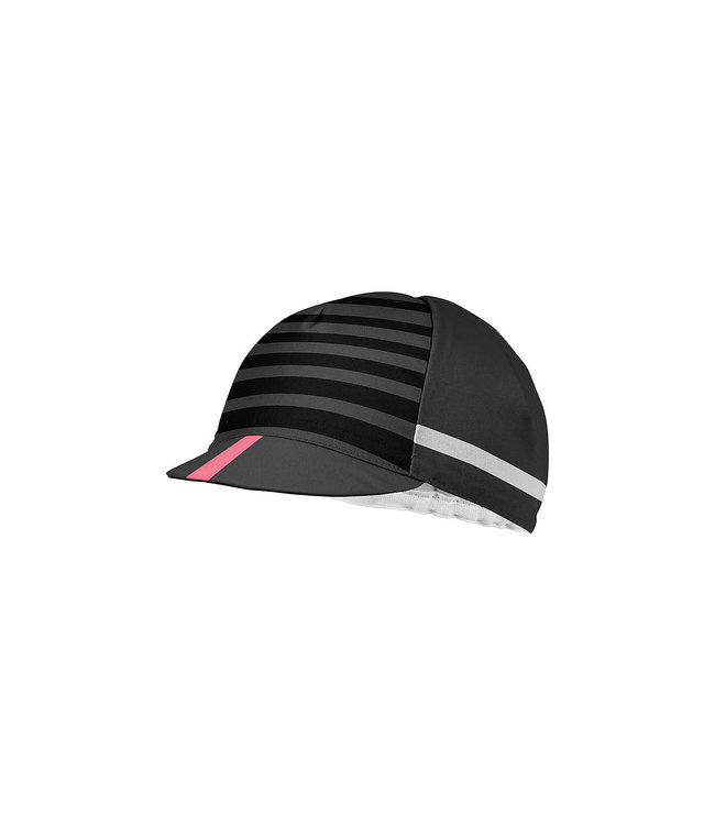 Castelli Cap Free Kit Anthracite 009