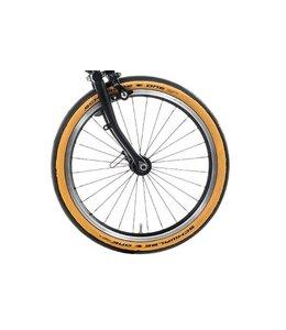 Schwalbe Schwalbe Tyre One Tan Sidewall 16 x 1.35 (35 349)