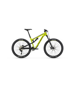 Rocky Mountain Rocky Mountain MY20 Thunderbolt Alloy 10 Green Black Med