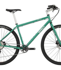 Surly Surly Bridge Club Illegal Smile 700 Large Green