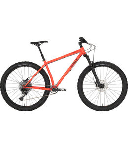 Surly Surly Krampus Suspension Static Sunset Medium