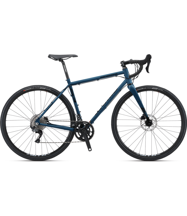 Jamis Jamis Renegade S3 Anodised Deep Sea 58cm