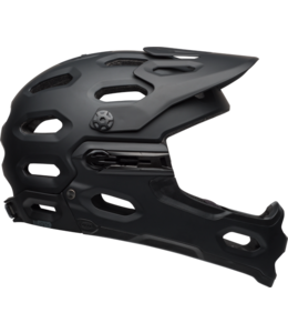 Bell Bell Helmet Super 3R Mips Matte Black/Grey Small