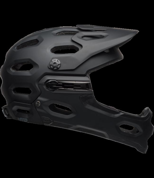 Bell Bell Helmet Super 3R Mips Matte Black/Grey Small