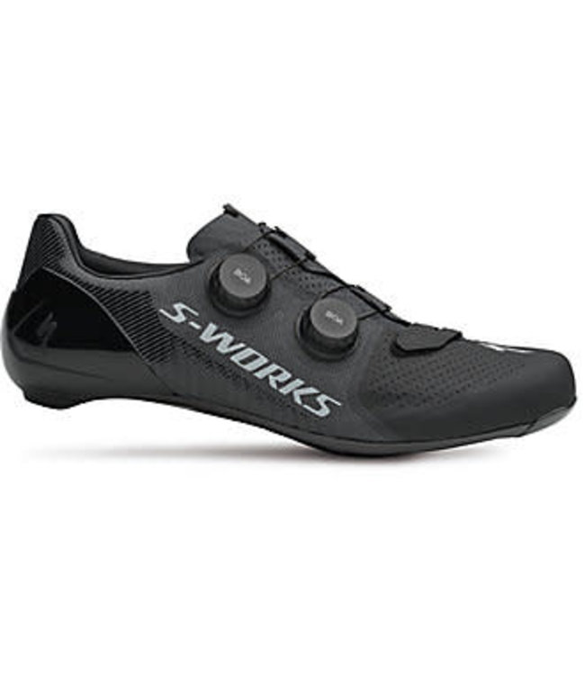 Specialized Specialized Road Shoe S works 7 Black 45 Wide