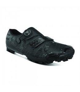 Bont Shoe Riot Mtb 39 Black/black