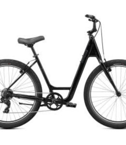 Specialized Specialized 20 Roll Low Entry Black Charcoal Black Medium