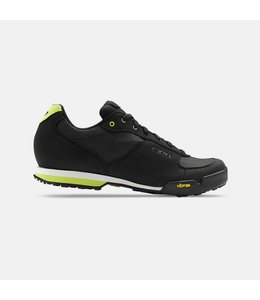 Giro Giro Shoe Womans Petra Vr 41 black Lime