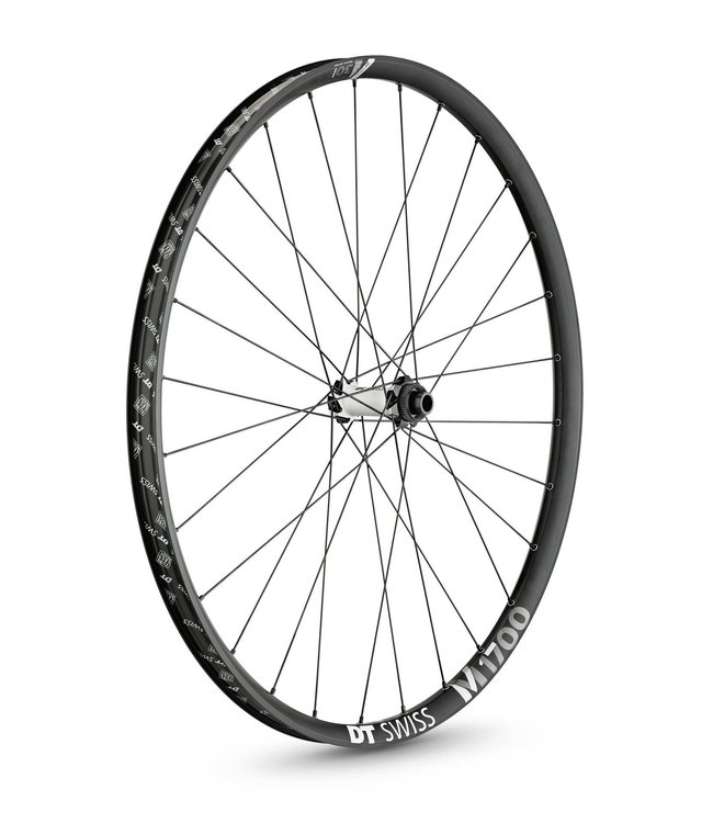 DT Swiss DT Swiss Wheel M1700 Spline 29 15110 30wd CL Front
