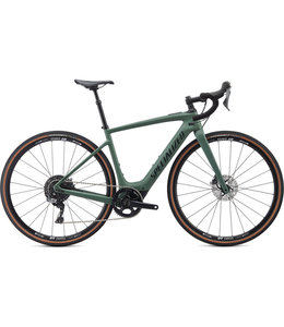 Specialized Specialized Turbo Creo SL Comp Carbon Evo Sage Green/Black Medium