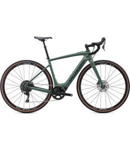 Specialized Specialized Turbo Creo SL Comp Carbon Evo Sage Green/Black Medium