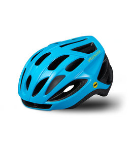 Specialized Specialized Helmet Align MIPS Gloss Nice Blue Med/Large