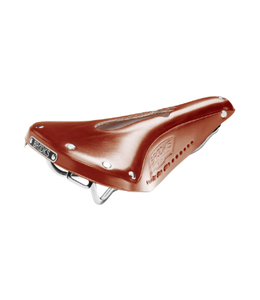 Brooks Saddle Brooks B17 Imperial Honey
