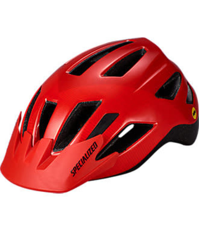 Specialized Helmet Specialized Shuffle Led SB  Rocket Red/Crimson Acce Mips