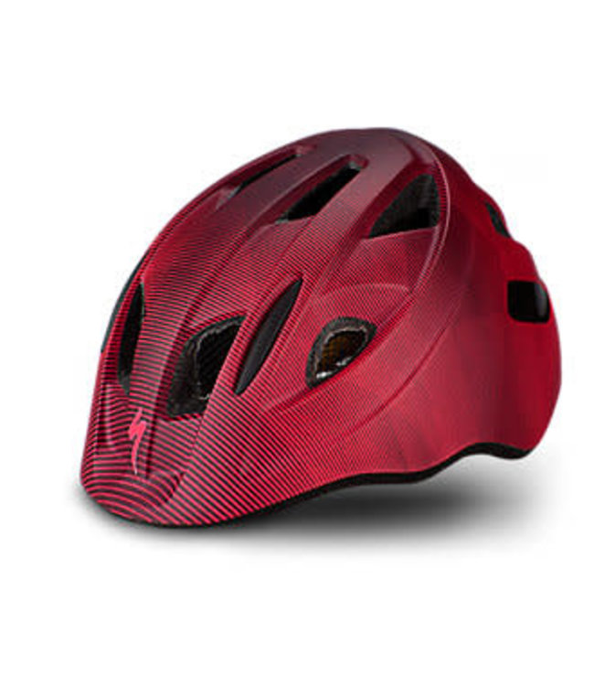 Specialized Specialized Helmet Mio SB Cast Berry/Acid Pink Refraction MipsToddler