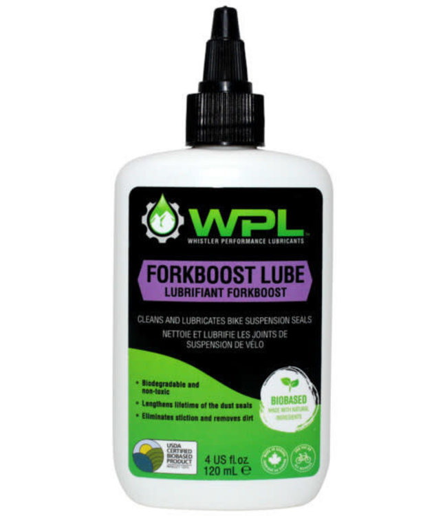 WPL WPL Forkboost Lube 120ml