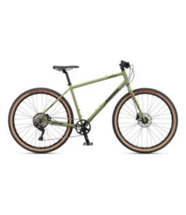 Jamis Jamis FY20 Sequel S2 Olive Green 17 inch
