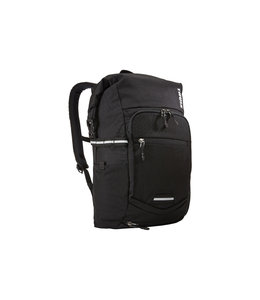 Thule Thule Pack 'n' Pedal Commuter Backpack Black