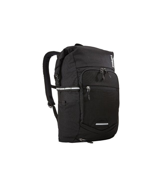 Thule Thule Pack 'n' Pedal Commuter Backpack Black