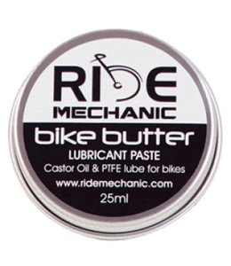 Ride Mechanic Ride Mechanic Bike butter 25 Ml