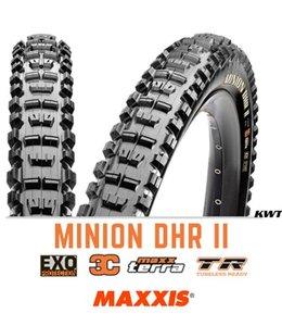 Maxxis Tyre Maxxis Minion DHF 2 29 x 2.3 Folding 60 Tpi