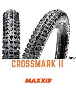 Maxxis Tyre Maxxis crossmark 2 27.5 x 2.10 Wire Bead