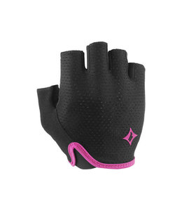 Specialized Specialized Glove Grail Wmn Blk Pnk XL