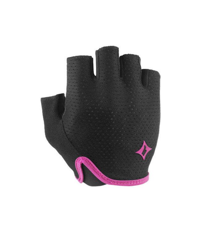 Specialized Specialized Glove Grail Wmn Blk Pnk XL