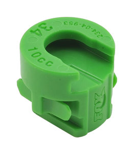 Fox Fox 34 Fork Volume spacer 10cc 234-04-953 NA2  1.214 Green
