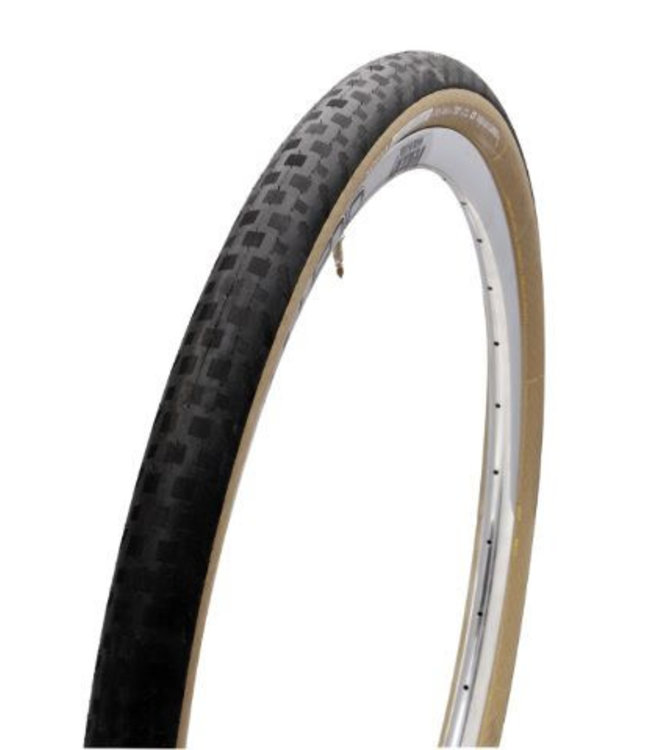 Soma Supple Vitesse EX 700x38mm Black/Tan