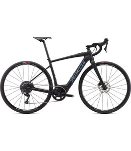 Specialized Specialized Turbo Creo SL E5 Comp Black/Storm Grey Small
