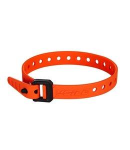 """Voile Voile Strap Nano Nylon Buckle 16"""" Orange"""
