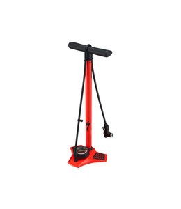 Specialized Specialized Floor Pump Air Tool Comp Rocket Red