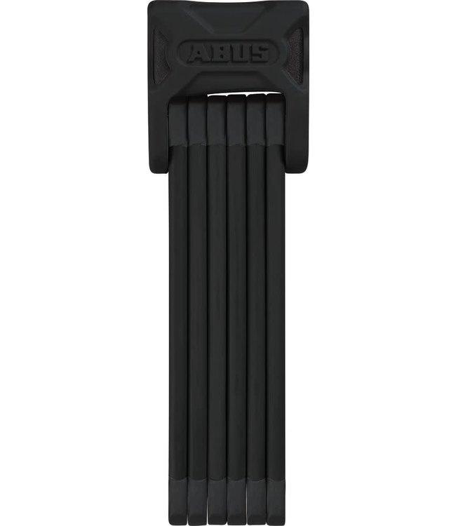 Abus Abus Bordo 6000 Plus Keyed Folding Lock 90cm Black