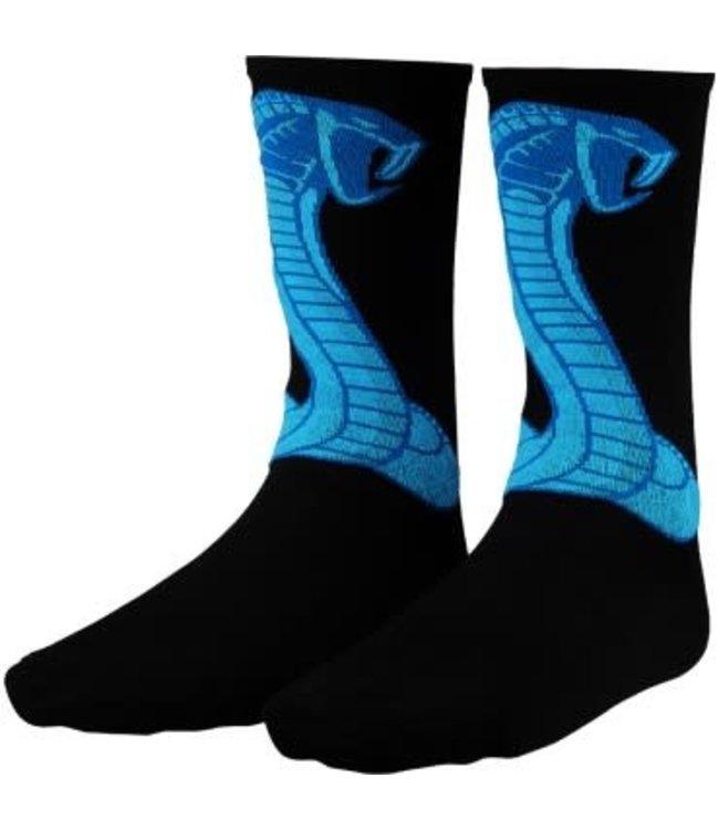 Supacaz Supacaz Sock Cobra L/XL