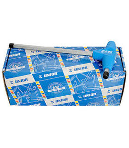 Unior Unior T Handle Hex Keys Box Set U1051
