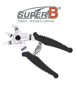 SuperB SuperB The Trident 2 in 1 Master Link Pliers