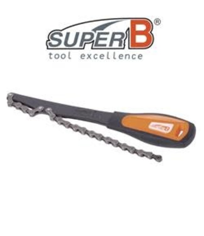 SuperB Super B chain Whip 9/10/11 Speed