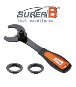 SuperB SuperB Bottom Bracket Tool Shimano Campagnolo