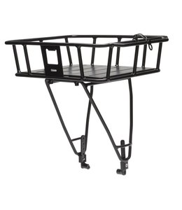 Blackburn Blackburn Local Basket front or Rear Black