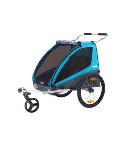Thule Thule Coaster XT Blue
