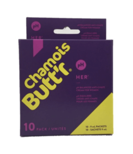 "Chamois Butt""r cream  Ph Her 9ml"