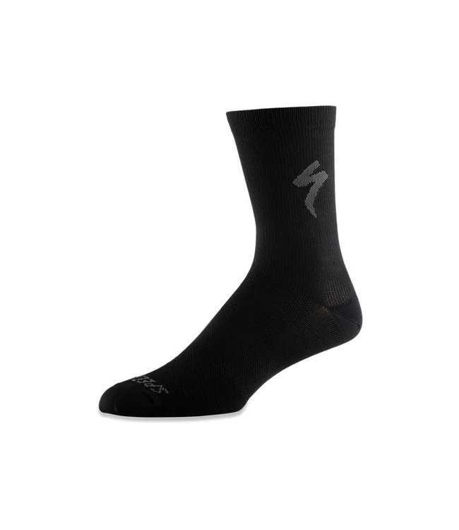 Specialized Specialized Sock Soft Air Tall Black
