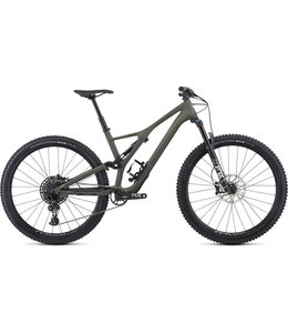Specialized Specialized 19 Stumpjumper FSR ST Comp 29 12 Speed Satin / Oak / East Sierras