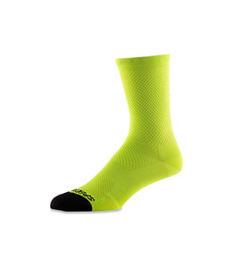 Specialized Specialized Sock Hydrogen Vent Tall Hyper Green
