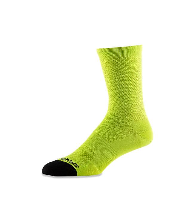 Specialized Specialized Sock Hydrogen Vent Tall Hyper Green