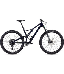 Specialized Specialized 19 Stumpjumper FSR ST Comp 29 12 Speed Gloss Blue Tint Carbon / White