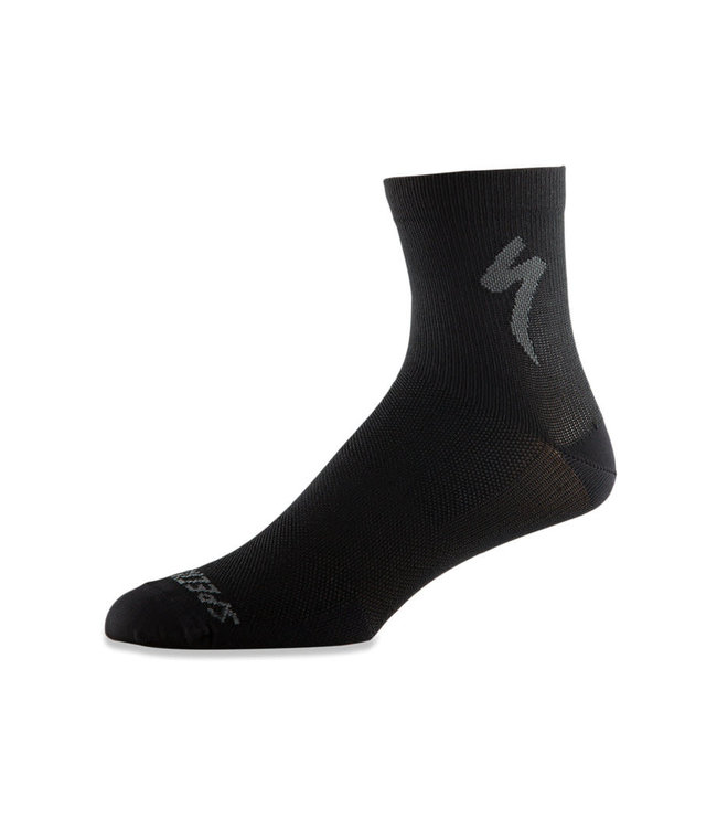 Specialized Specialized Sock Soft Air Mid Black