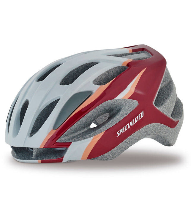 Specialized Specialized Sierra Helmet Women Candy Red White (Aus) One Size